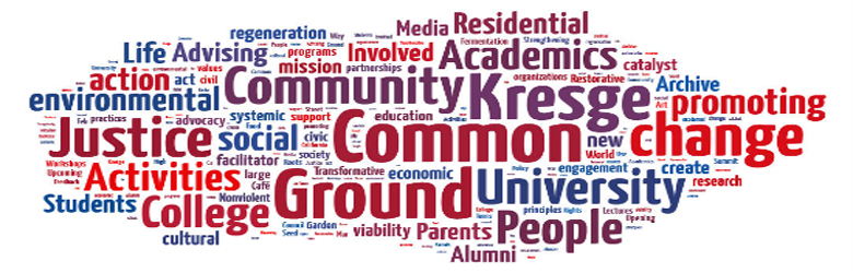 Kresge Commonground Program